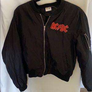AC/DC jacket